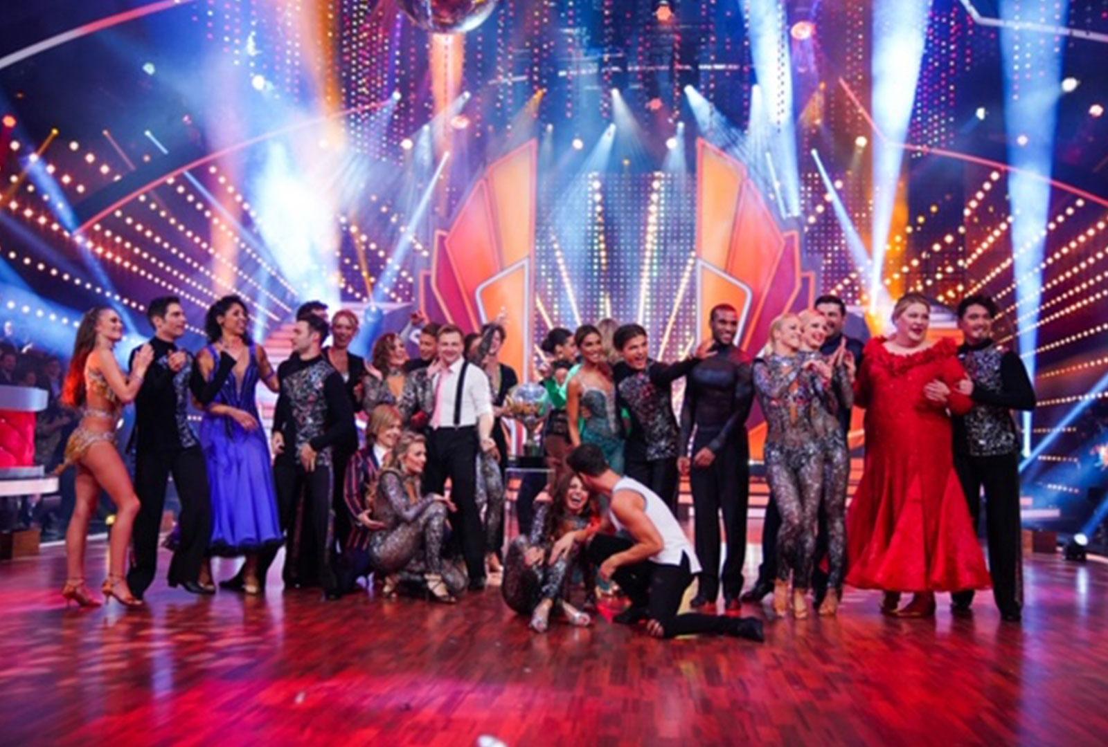 Gagen LetS Dance 2020